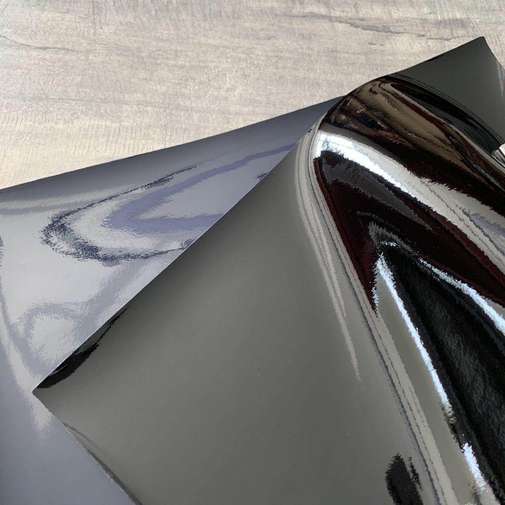 waterborne pu leather mirror