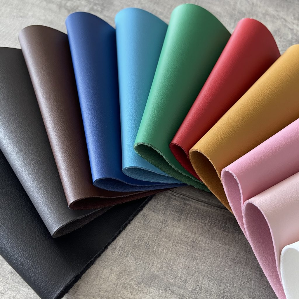 waterborne pu synthetic leather